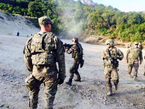 U.S Airborne